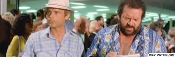 Pair et Impair : le meilleur nanar de Bud spencer et Terence Hill