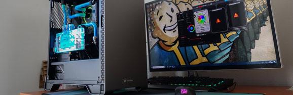 Quel équipement PC prévoir pour du gaming ?