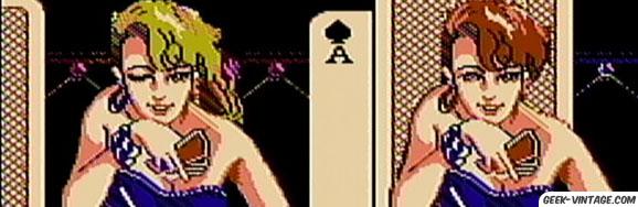Les 6 jeux de poker mythiques chez Nintendo