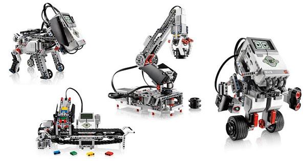 Robotique Lego