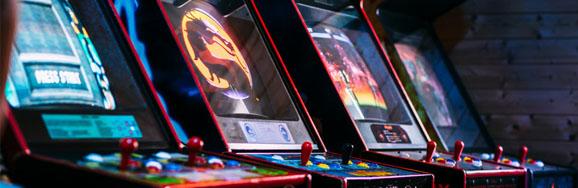 Pourquoi installer une borne d'arcade personnalisée dans son entreprise