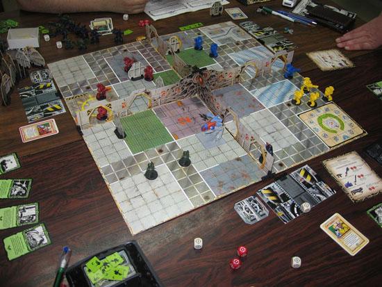space-crusade-partie-jeu