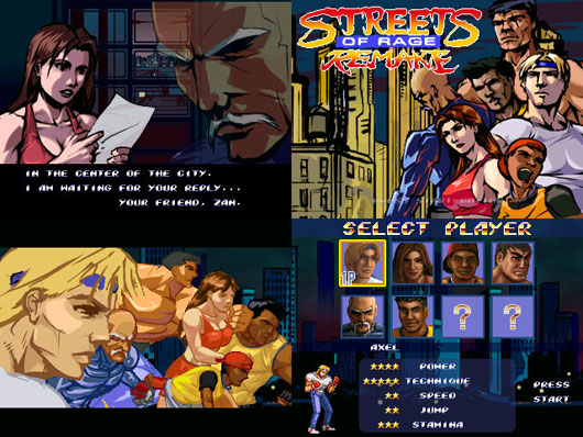 street-of-rage-remake-pc