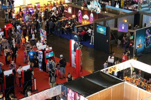 TGS Lyon Game Show