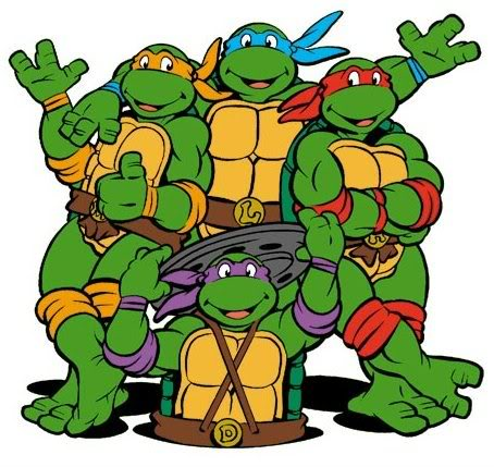 L 39 univers des tortues ninjas cowabunga - Voiture des tortues ninja ...