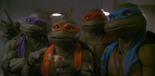 L 39 univers des tortues ninjas cowabunga - Rat tortues ninja ...