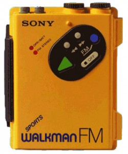 walkman-sportif