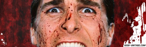 American Psycho, It's Hip To Be Square