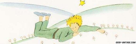 Le petit Prince, dessine moi un mouton…