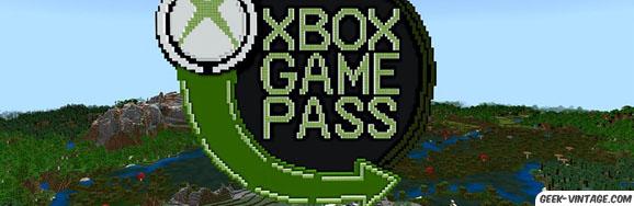 Minecraft sera à l'honneur en Avril sur Xbox