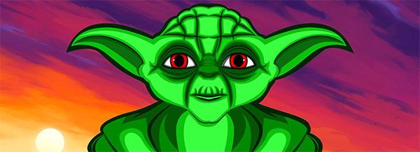 Yoda Shop