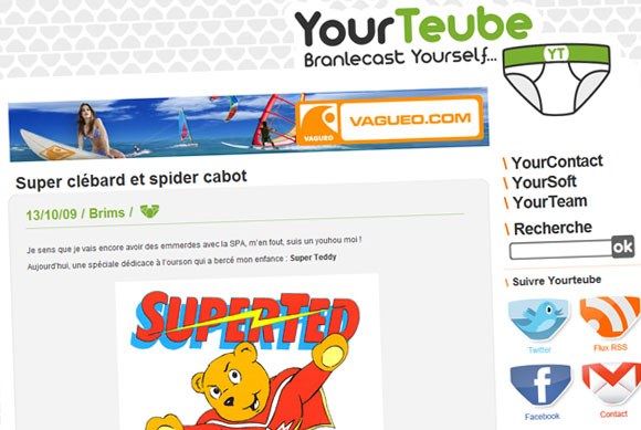 yourteube-blog