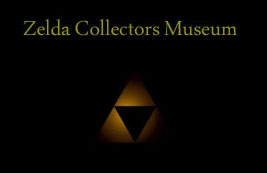 zelda-collectors-Museum