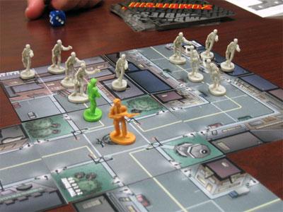 zombies plateau